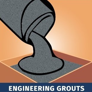 GROUTS AND ANCHORS